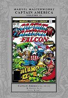 Marvel Masterworks: Captain America Vol. 11 (Hardback)
