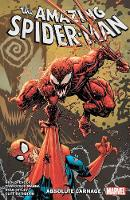 Amazing Spider-man By Nick Spencer Vol. 6: Absolute Carnage (Paperback)