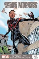 Miles Morales: Spider-man (Paperback)