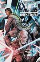 Star Wars: Jedi Fallen Order - Dark Temple (Paperback)