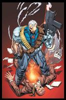 X-force Epic Collection: X-cutioner's Song (Paperback)