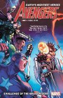Avengers By Jason Aaron Vol. 5 (Paperback)