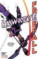 Hawkeye: Freefall (Paperback)