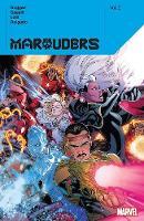 Marauders By Gerry Duggan Vol. 2 (Paperback)