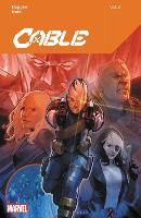 Cable By Gerry Duggan Vol. 2 (Paperback)