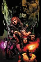 Savage Avengers Vol. 3 (Paperback)