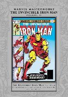 Marvel Masterworks: The Invincible Iron Man Vol. 13 (Hardback)