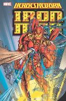 Heroes Reborn: Iron Man (Paperback)