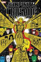 Infinity Crusade Omnibus (Hardback)