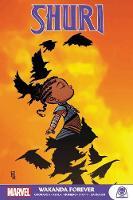 Shuri: Wakanda Forever (Paperback)