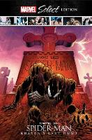 Spider-man: Kraven's Last Hunt Marvel Select Edition (Hardback)