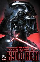Star Wars: The Rise Of Kylo Ren (Paperback)