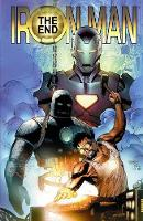 Iron Man: The End (Paperback)