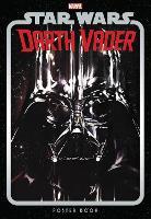 Star Wars: Darth Vader Poster Book (Paperback)