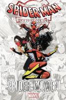 Spider-man: Spider-verse - Spider-women (Paperback)