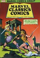 Marvel Classics Comics Omnibus (Hardback)