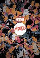 The Marvel Art Of Mondo Poster Book (Paperback)