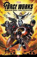 Iron Man 2020: Robot Revolution - Force Works (Paperback)