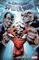 Amazing Spider-man By Nick Spencer Vol. 12 (Paperback)