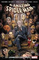 Amazing Spider-man By Nick Spencer Vol. 14: Chameleon Conspiracy (Paperback)