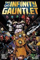 Infinity Gauntlet Omnibus (Hardback)
