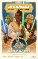 Star Wars: The High Republic Vol. 1 (Paperback)