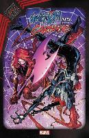 King In Black: Gwenom Vs. Carnage (Paperback)