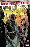 Star Wars: Doctor Aphra Vol. 3 (Paperback)