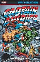 Captain America Epic Collection: Dawn's Early Light (Paperback)