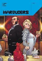 Marauders By Gerry Duggan Vol. 1 (Hardback)