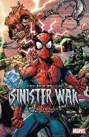 Sinister War (Paperback)
