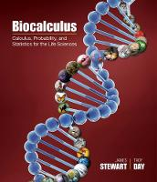 Biocalculus: Calculus, Probability, and Statistics for the Life Sciences (Hardback)