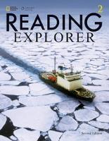 Reading Explorer 2 with Online Workbook