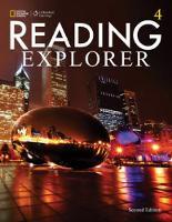Reading Explorer 4 with Online Workbook