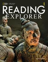 Reading Explorer 1: Student Book with Online Workbook