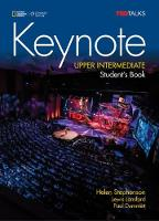 Keynote Upper Intermediate with DVD-ROM