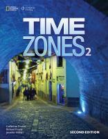 Time Zones 2 with Online Workbook