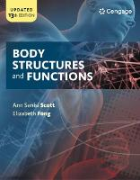Workbook for Scott/Fong's Body Structures and Functions, 13th (Paperback)