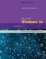 New Perspectives Microsoft (R)Windows 10: Comprehensive (Paperback)
