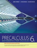 Precalculus, Enhanced WebAssign Edition (with Enhanced WebAssign Printed Access Card for Pre-Calculus & College Algebra, Single-Term Courses)