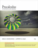 Precalculus: Functions and Graphs, Enhanced Edition (Paperback)