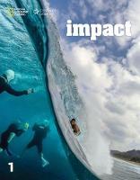 Impact 1 (Paperback)