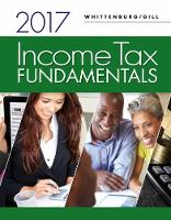 Income Tax Fundamentals 2017 (with H&R Block (TM) Premium & Business Access Code for Tax Filing Year 2016)