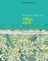 New Perspectives Microsoft (R) Office 365 & Office 2016: Brief (Paperback)