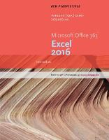 New Perspectives Microsoft (R) Office 365 & Excel 2016: Intermediate (Paperback)
