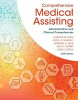 Comprehensive Medical Assisting: Administrative and Clinical Competencies (Hardback)