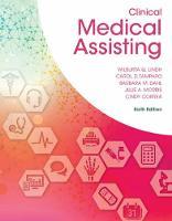 Clinical Medical Assisting (Hardback)