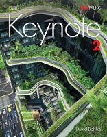 Keynote 2 (Paperback)