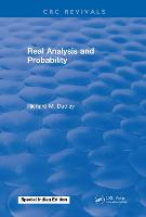 Real Analysis and Probability (Hardback)