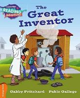 The Great Inventor Orange Band - Cambridge Reading Adventures (Paperback)